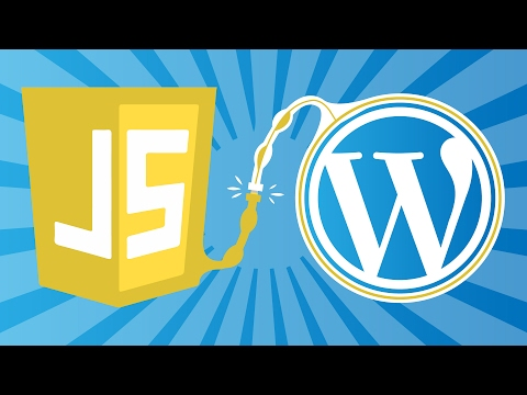 How To Add Javascript To WordPress