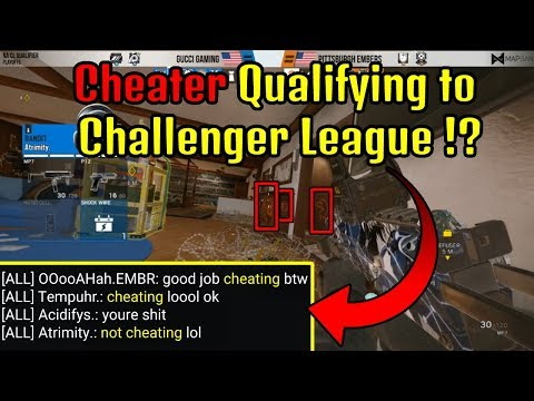 Beaulo Joining Pro League | Very Toxic Siege Community