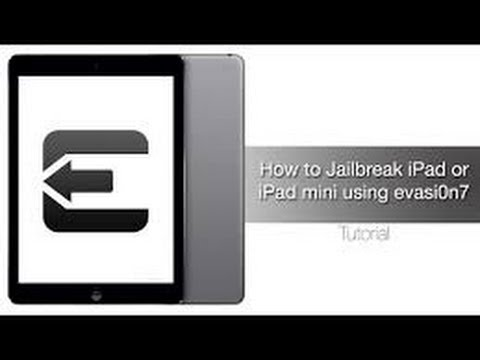 Jailbreak IOS 7.0.6 ( Evasi0n 1.0.5 Patched for 7.0.6 by Diamond )