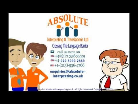 Polish Translation Services UK | Professional Polish Interpreting Birmingham and UK wide