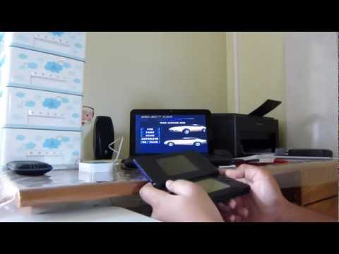 How To: Use your Nintendo DS as a Gamepad on your PC