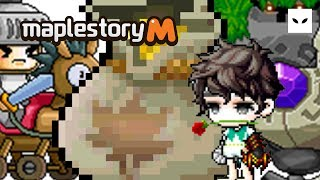 Maplestory M - Best Place to Farm Mesos for Lvl 100 - Casual Gamers