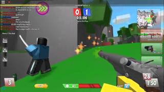 {I is noob} Combat League BETA Roblox