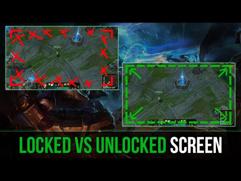 Locked Vs Unlocked Screen (Importance And Tips To change!)