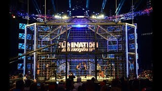 #RAW #WWEchamber MAJOR Changes To WWE Elimination Chamber Main Event