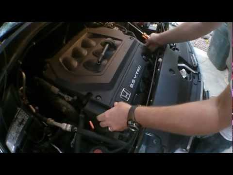 Honda Odyssey Misfire: Quickly Test and Replace Bad Ignition Coil
