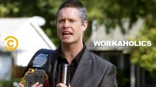 Workaholics - Adam vs. Eskimofo