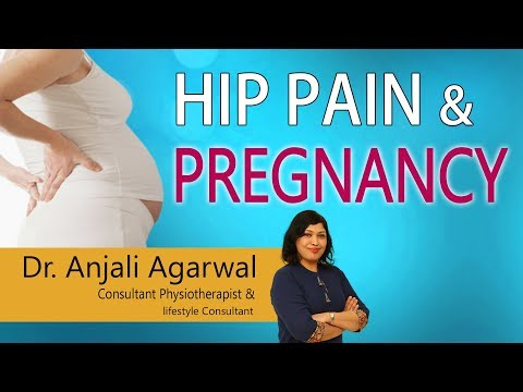 Hi9 | Hip pain and Pregnancy? - Dr. Anjali Agarwal, Physiotherapist