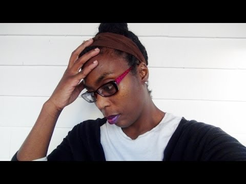 Scalp itching, inflammation, & hair loss