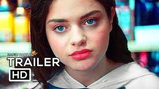 SPINNING MAN Official Trailer (2018) Odeya Rush, Pierce Brosnan Thriller Movie HD