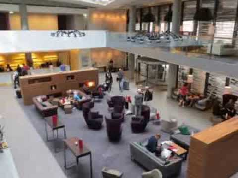 The DoubleTree Hilton Tower of London - What To Expect