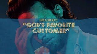 """Father John Misty - """"God"""