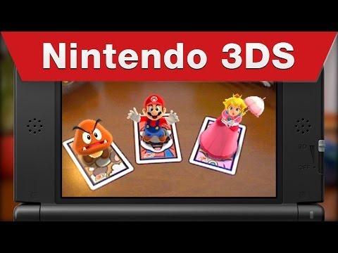 Nintendo eShop - Photos with Mario for Nintendo 3DS