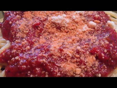 Easy Roasted Red Pepper Dip I Recipe