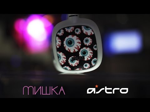 Get To Know: MISHKA NYC | ASTRO Gaming