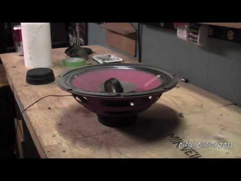 Vintage Speaker Blowout