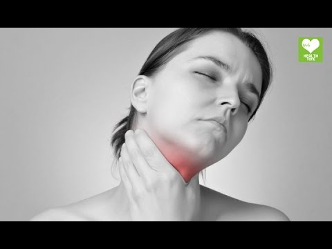 Home Remedies for Laryngitis | Health Care Tips