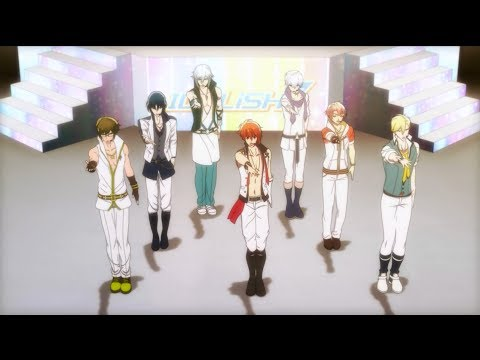 IDOLiSH7 Meets Sony Hi-Res Audio