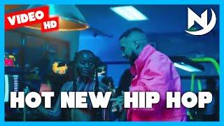 Hot New Hip Hop & RnB Rap Urban Dancehall Music Mix April 2020 | Rap Music #128 🔥