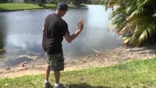 Hydrokinesis Blasting In Florida
