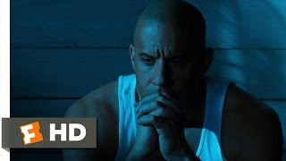 Fast & Furious (2/10) Movie CLIP - Ride or Die (2009) HD