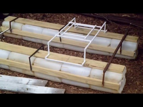 3'' Dredge Build Part 1