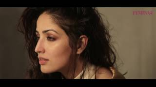 Inside our fabulous cover shoot with Yami Gautam