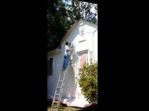 VA Painting Contractor - Arlington, VA 22101- (703) 609-1340