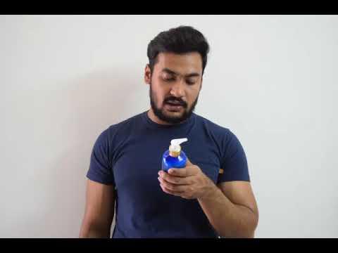 St.Botanica Shampoo & Conditioner Review I Hair Care Series