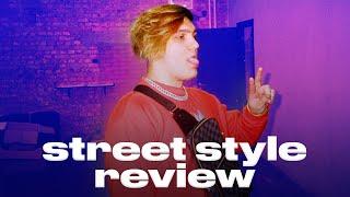 Street Style Review: THRILL PILL о новом альбоме Young Thug, тренде Babushka Boi и др