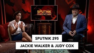 Sputnik 295 with Jackie Walker & Judy Cox (promo)