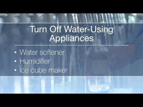 Water Sampling MWW YouTube