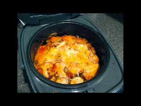 crock pot pork roast recipes