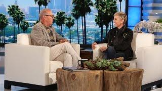 Michael Keaton Talks spider man
