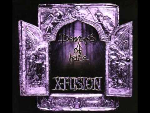 X-Fusion - Human Consistency