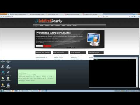 Setting up SOCKS4/SOCKS5 proxy using SSH and Putty