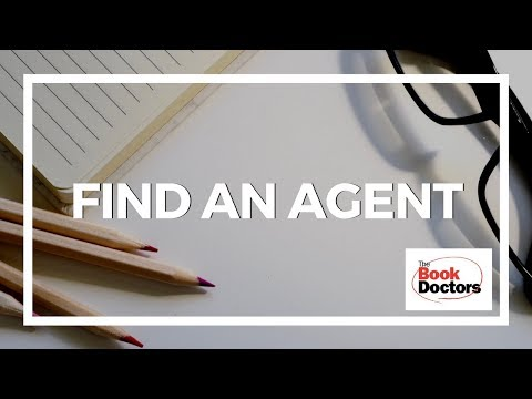 How to Find a Literary Agent
