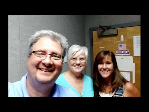 Dolly Henley Interview with Jim & Lisa - Clint Black Show at Hempstead Hall