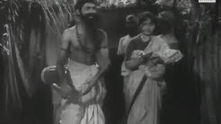 Classic Drama Scene | Piya Milan | Hindi Classic Movie