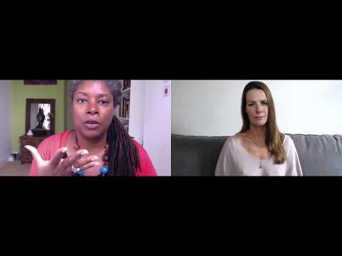 Embodying a Soulful Business - Lara Waldman Interviews Tash Mitch
