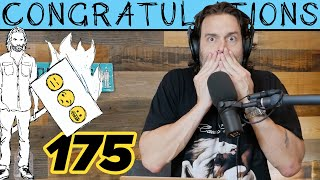 Difficult Times (175) | Congratulations Podcast with Chris D'Elia