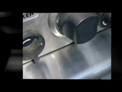 Steam It -  Stainless Steel Scratch Repair
