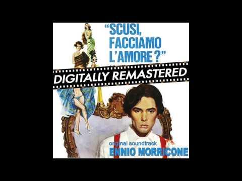 Xxx Mp4 Ennio Morricone Listen Let 39 S Make Love Scusi Facciamo L 39 Amore A Lidia High Quality Audio HD 3gp Sex