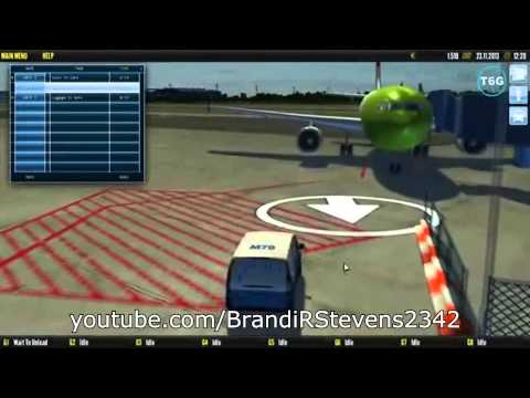 Airport Simulator 2014 free download [full version] [no torrent]