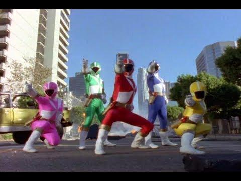 Power Rangers Ninja Steel - Training Gear and Element Star