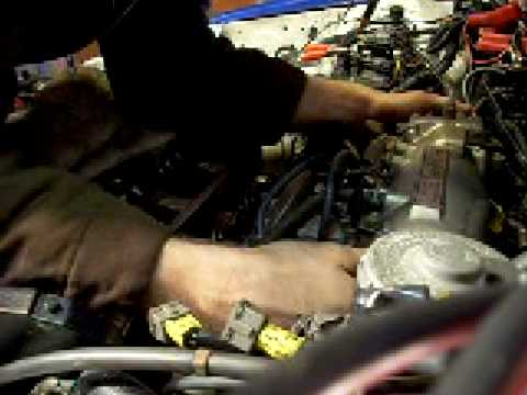 (8of8) Replace H22a Headgasket, valves, and valve seals