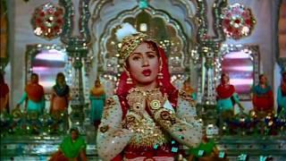 Pyar Kiya To Darna Kya - Lata - Mughal E Azam (1960) - HD