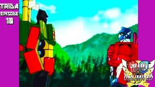 Transformers RID Abridged Episode 10