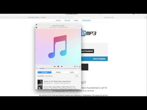 How to get Free Music + Album cover on Itunes