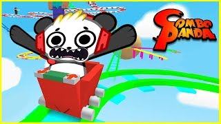 Roblox Ride Cart to End Let